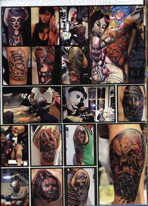 King_of_tattoo_2013_09