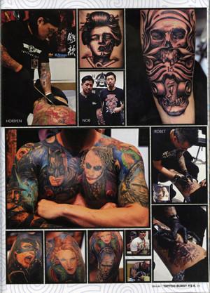 King_of_tattoo_2013_15